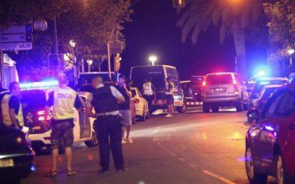 """Terroristas de Cambrils (Cataluña),""""relacionados"""" con terroristas de Barcelona y Alcanar"""