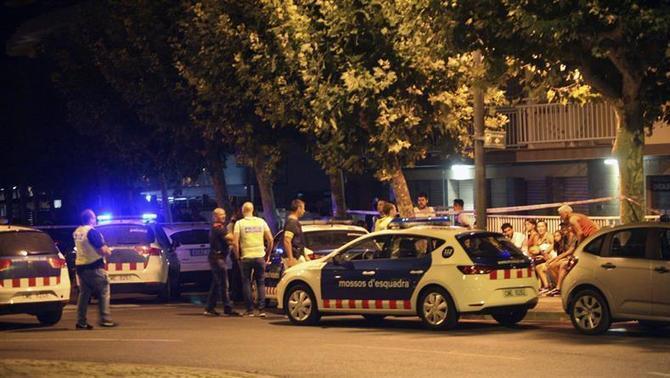 2 atentados terroristas islamistas golpean a Cataluña con atropellos en Cambrils y Barcelona
