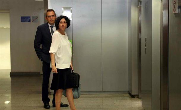 """El Prado: La presencia de la Guardia Civil en Cataluña """"ha facilitado que vuelva la normalidad"""""""