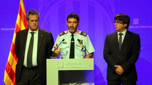 """Mozos: """"Del imán de Ripoll sabíamos muy poco"""" y """"Madrid (Rajoy)"""" tenía """"informaciones"""""""