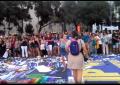 Separatistas prohíben el homenaje de monárquicos a víctimas del Terrorismo de Cataluña