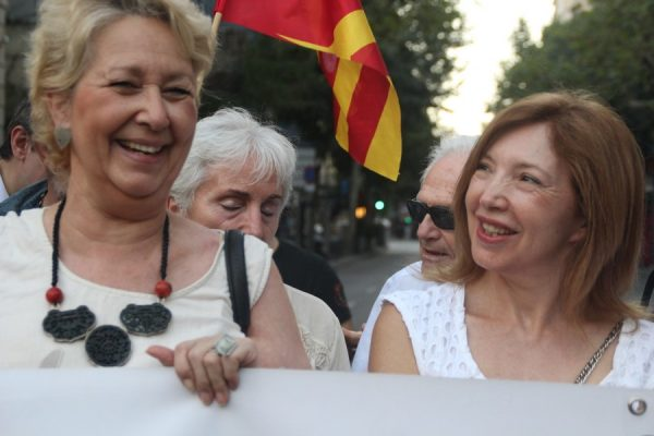 """Los catalanes """"se merecen"""" que Rajoy """"actúe"""" en Cataluña """"ante una situación grave"""""""