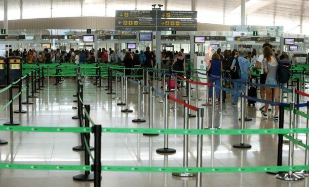 """Presidente de Aena: """"Absoluta normalidad"""" en Aeropuerto 'El Prado' con la Guardia Civil"""