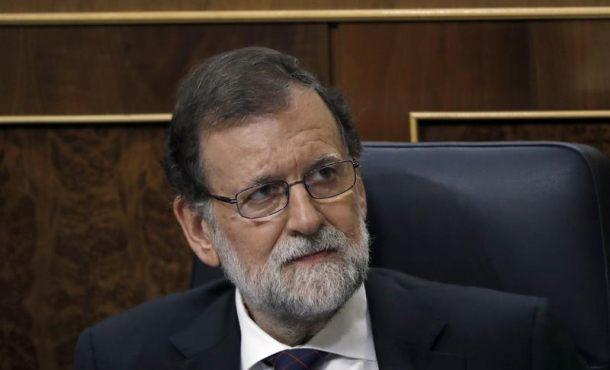 """Soy el presidente de España, """"esta es mi obligación y no abdicaré de ella"""" frente al """"celo inquisitorial"""""""