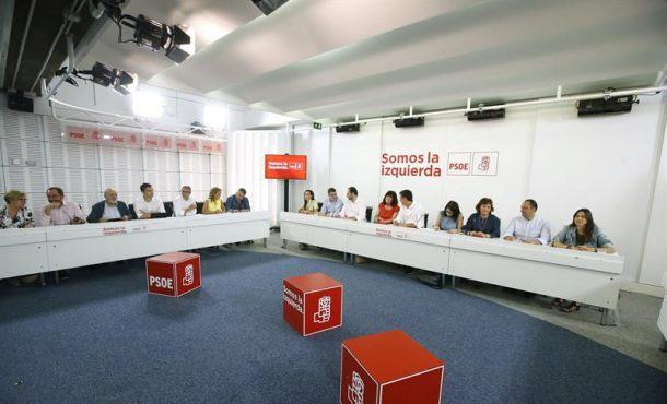 """PSOE: 'Cataluña es una Nación' y es de """"obligado cumplimiento"""", es una decisión del 39 Congreso"""