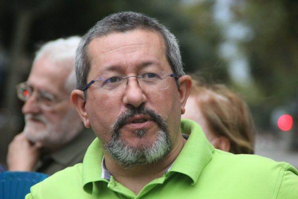 """El profesor Barraycoa: """"Rajoy está traicionando a los españoles de Cataluña"""""""