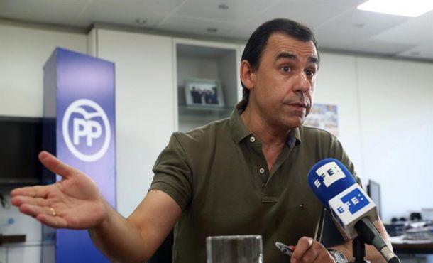 """PP: """"El PSOE"""" con Sánchez pierde su """"identidad"""" y opta por """"instalarse en la radicalidad"""""""