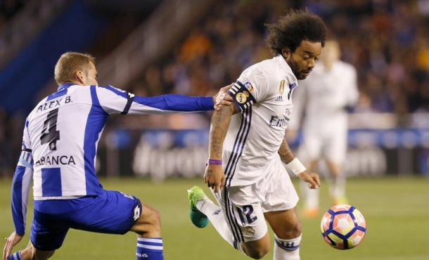 El campeón (Real Madrid) inicia la defensa del título ante un Dépor incompleto