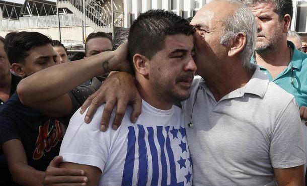Muy indignada, la familia de la joven fallecida en accidente de ascensor del hospital