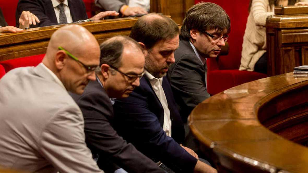 "«The Wall Street Journal»: La Generalidad de Cataluña puede gobernar ""independientemente de Madrid"""