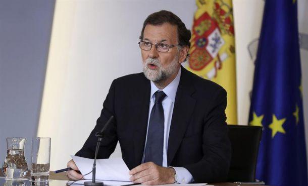 Rajoy prohíbe «Plan PREPARA» de 400€ a españoles y mantiene ayudas a Refugiados islamistas