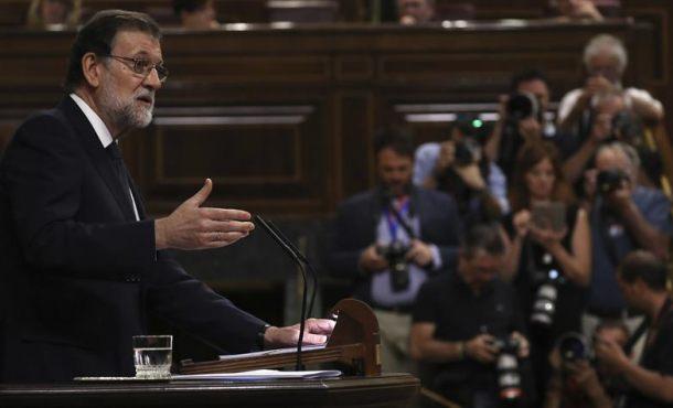 El Congreso fija para el miércoles 30-A la comparecencia de Rajoy sobre el Gürtel