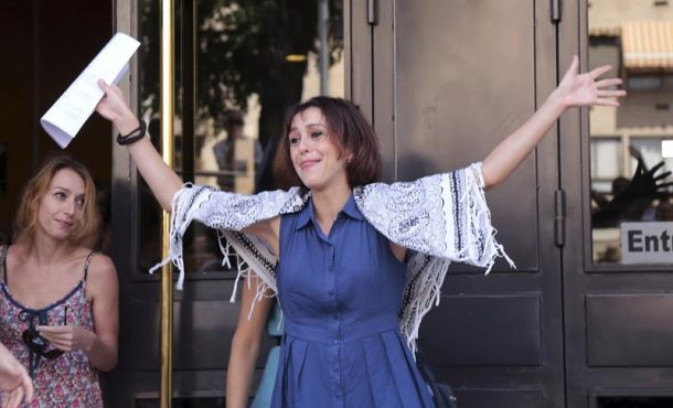 Decretan la libertad provisional para Juana Rivas