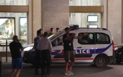"""Francia en su típico estilo apunta a """"problemas psiquiátricos"""" en atropellos en Marsella"""