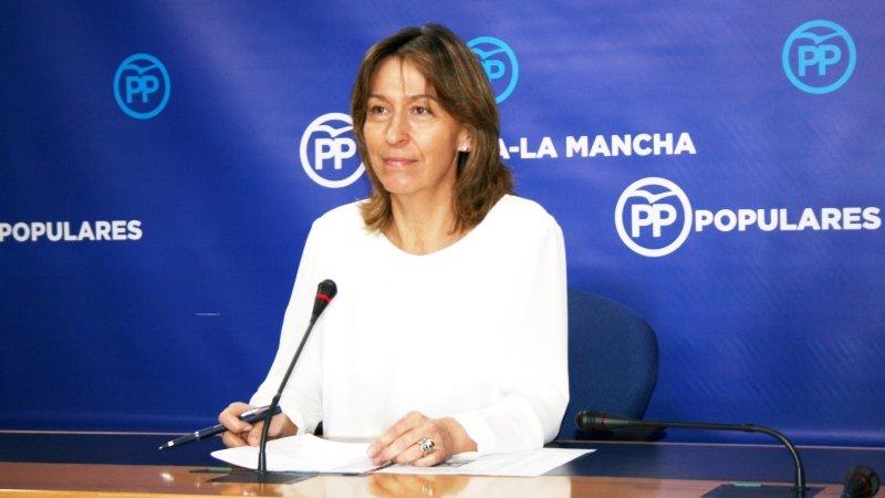 """Ana Guarinos: """"Podemos está lleno de delincuentes y pederastas"""""""