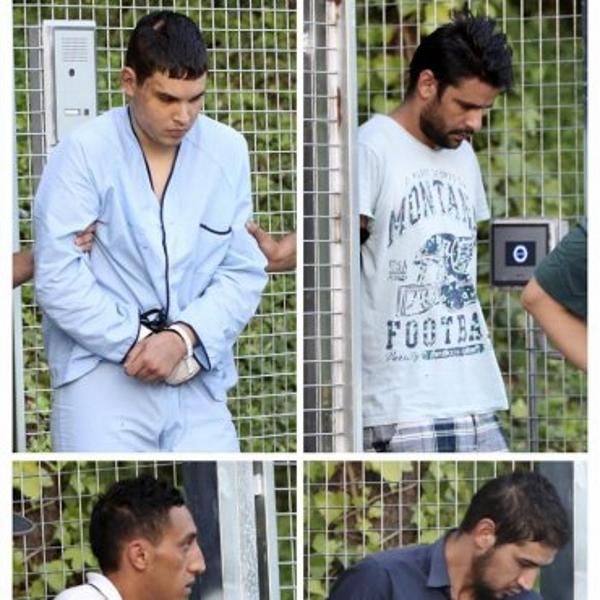 Piden solo prisión para los 4 detenidos de atentados islamistas de Cataluña