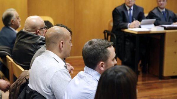 """Chaparro: Rajoy exige """"4 años de prisión"""" para """"mí por defender España y 4 a terroristas de Cataluña"""""""