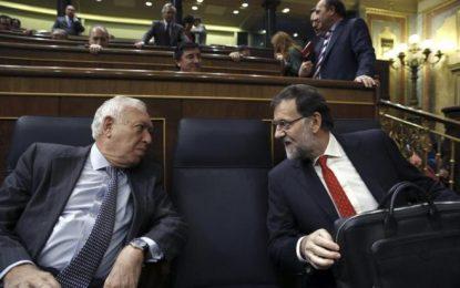 """Convertir Cataluña en República es """"más que un golpe de Estado"""" intentan """"cargarse"""" España"""
