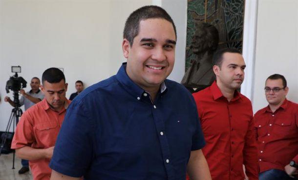 """El hijo de Maduro participaba en """"orgías con decenas de mujeres"""" en isla Margarita"""