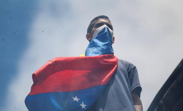 La ONU acusa a las fuerzas del orden venezolanas de tortura y malos tratos generalizados