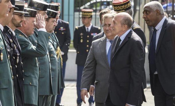 España y Francia aspiran a un mayor intercambio de información antiterrorista