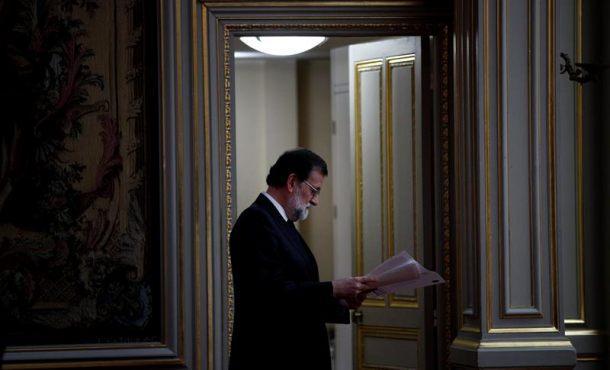 """Comparecencia de Rajoy sobre el Gürtel, una cita """"inútil"""" para desestabilizar al Gobierno"""