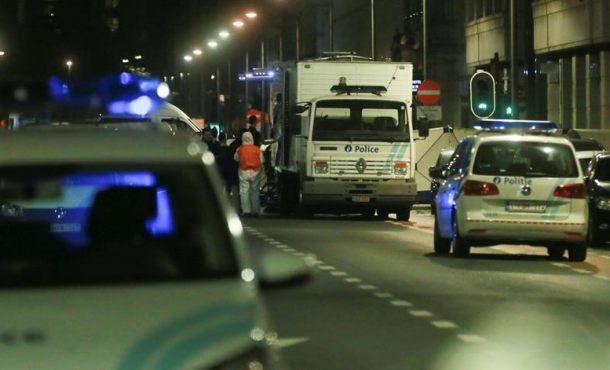 Estado Islámico reivindica el ataque a los militares en Bruselas