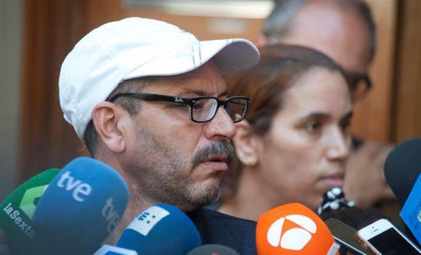 """La familia del terrorista islamista catalán: Mi hijo """"estaba durmiendo y mirando la tele"""""""