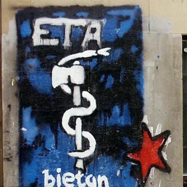 Queda en libertad el preso de ETA Mikel Arretxe