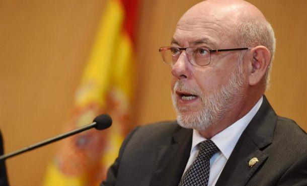 """El fiscal pide imputar a los alcaldes separatistas que cedan locales para el 1-O """"ilegal"""""""