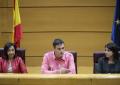 """PSOE: """"Podemos"""" puede convertirse en """"coartada"""" para """"declarar la independencia de Cataluña"""""""