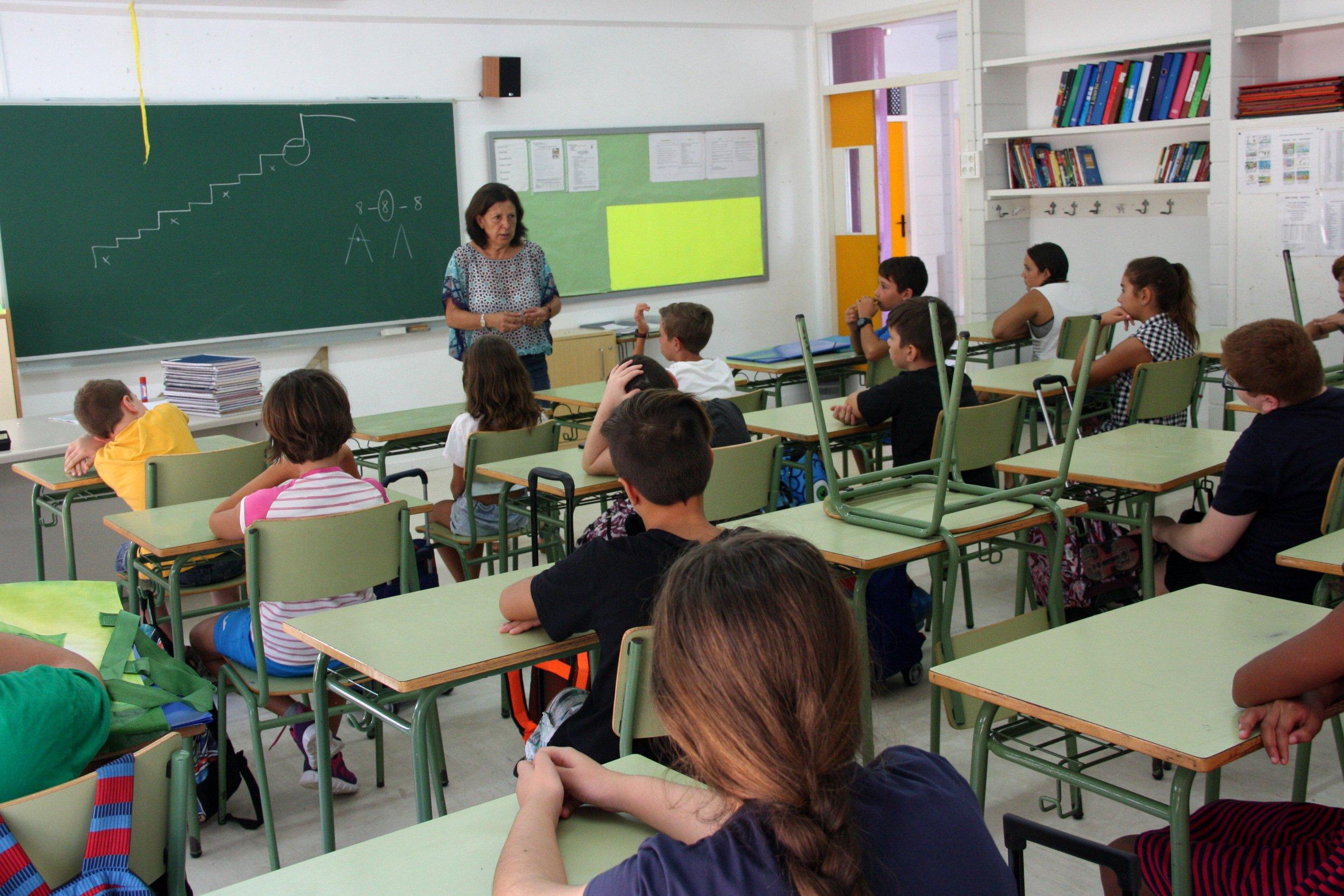 """Generalidad: """"La radicalización islamista en las escuelas catalana,realidad que tanto nos afecta"""""""