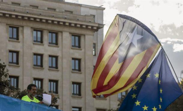 """ANC: Se ha creado """"una nueva Legalidad"""" en Cataluña y la Justicia española ya no nos vincula"""