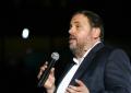 "Junqueras llama a los votantes de DN, VOX, PP, Cs, falange y PSC ir masivamente ""a votar el 1-O"""