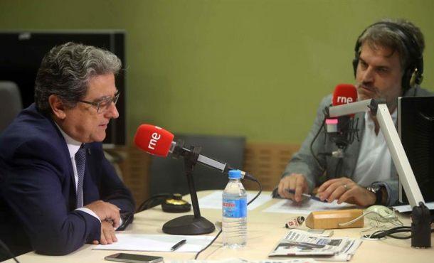 """Gobierno: El separatismo puede """"dejar de ser un movimiento democrático"""" en España"""