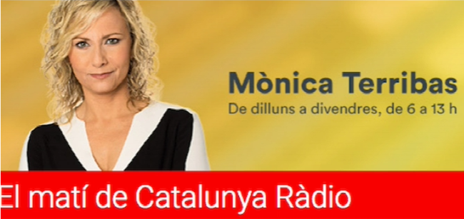 """Guardia Civil: """"Cataluña Radio"""" facilita """"movimientos de Policías"""" ante """"Alerta 4 de terrorismo"""""""