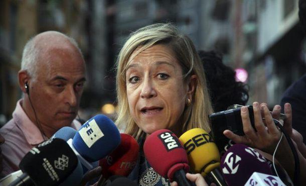 """Querella contra«Asociación de Municipios por la Independencia» por """"promoción y organización del 1-O"""""""