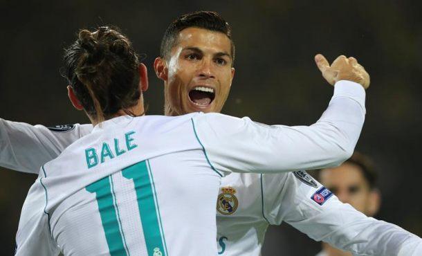 El rey de Europa, Real Madrid, añade Dortmund a sus conquistas (1-3)