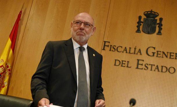 """Fiscales catalanes investigarán las """"campañas de odio, amenazas y coacciones"""" de los 'separatas'"""