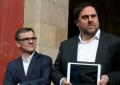 La Justicia multa con 12 mil € diarios a Sindicatura Electoral del 1-O y alto cargo de la Generalidad