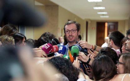 """""""Los separatistas no habían calculado bien la firmeza del Estado, ahora se dan de bruces con la realidad"""""""