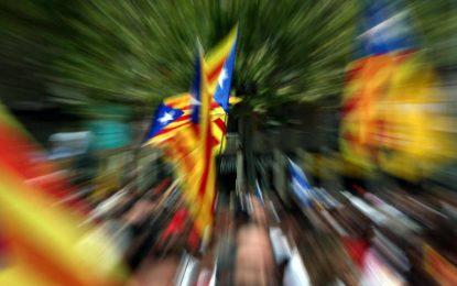El«Sí» a la separación arrasaría el 1-O con 44,1% y participación: 60,2%, según medio separatista