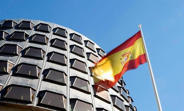 La Justicia estudia hoy la petición de Rajoy de que anule la Ley del Referéndum