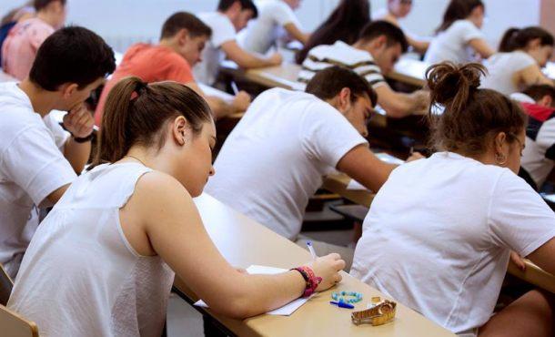 Hoy inicia el curso escolar con más de 8 millones de alumnos de Enseñanzas no Universitarias
