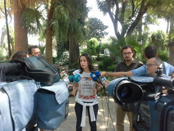 """""""Los separatistas creen que Cataluña es su cortijo y suya, y de ahí hacer lo que les dé la gana"""""""