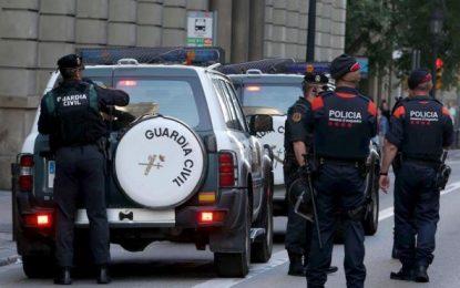 El juez investiga si la Generalidad ha destinado 6,2 millones de euros a organizar el 1-O