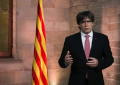 """""""Sólo el Parlamento catalán"""" me """"puede inhabilitar"""", tengo """"ya las urnas y todo a punto"""" para el 1-O"""