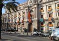 Jornadas de puertas abiertas en el Palacio de Capitanía General del Ejército en Cataluña