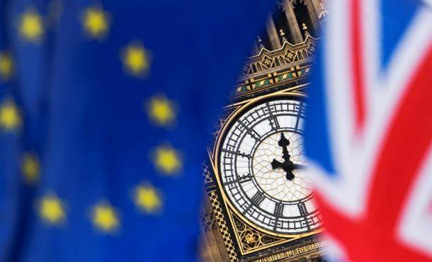 El Reino Unido da el primer paso hacia la ruptura con la Unión Europea
