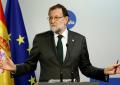 """Estoy """"obligado a actuar"""" en Cataluña con """"Art. 155"""" ante """"golpe a la Ley y liquidación"""" de España"""
